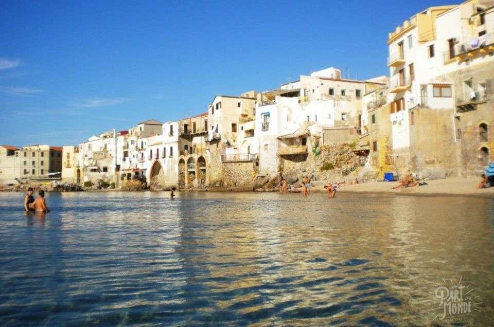 Sicile : itinéraire et bilan d'une semaine de road trip de rêve !