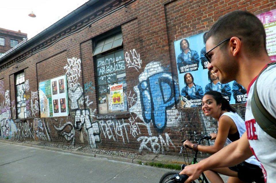 Berlin : pourquoi. la capitale Allemande m'a charmée