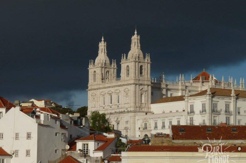 Soirée fado à Lisbonne