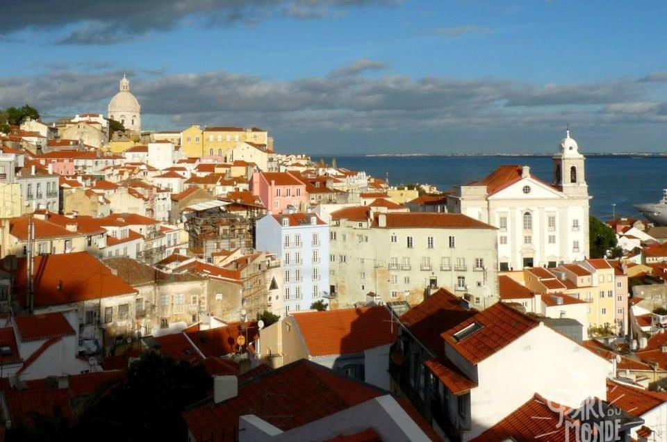 Lisbonne – Mes coups de coeur