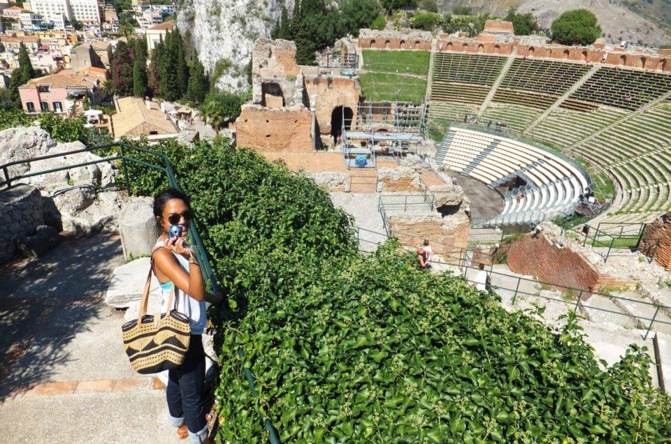 Sicile : Mes coups de coeurs
