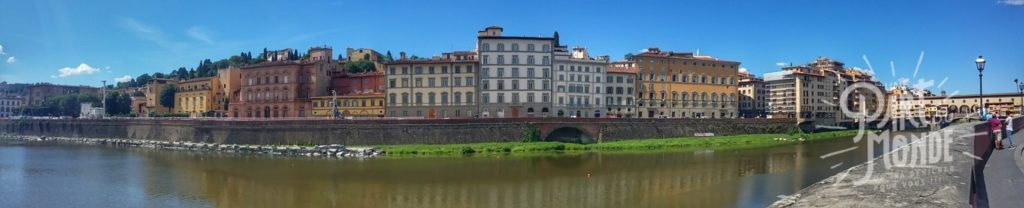 panoramique florence