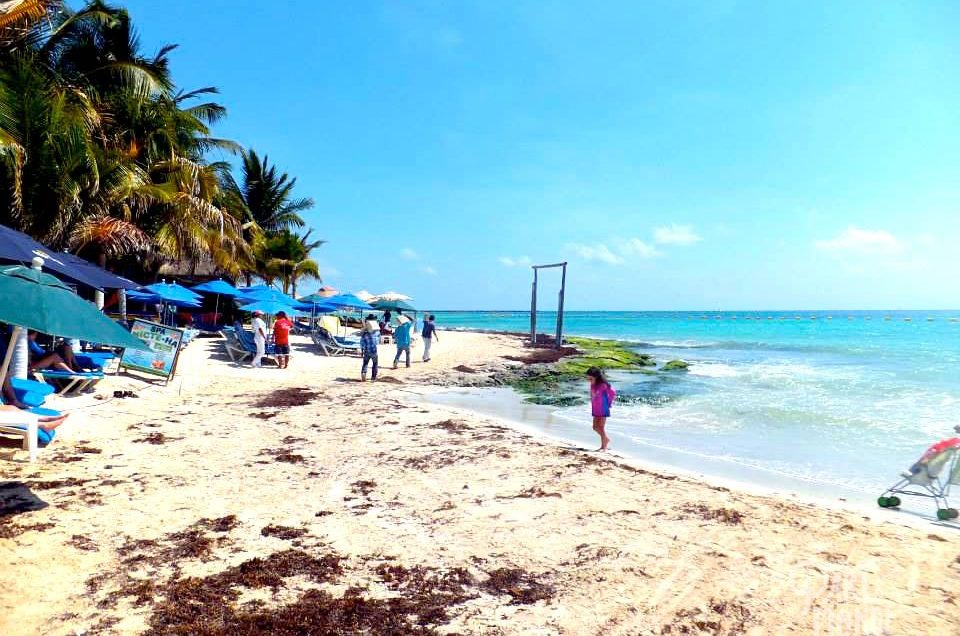 Mexique : Tulum, Playa del Carmen et Izamal