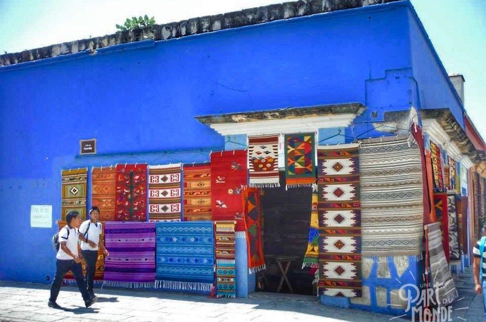 Mexique : mon coup de coeur pour Oaxaca