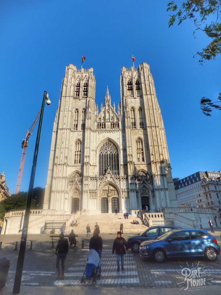 cathédrale-bruxelles