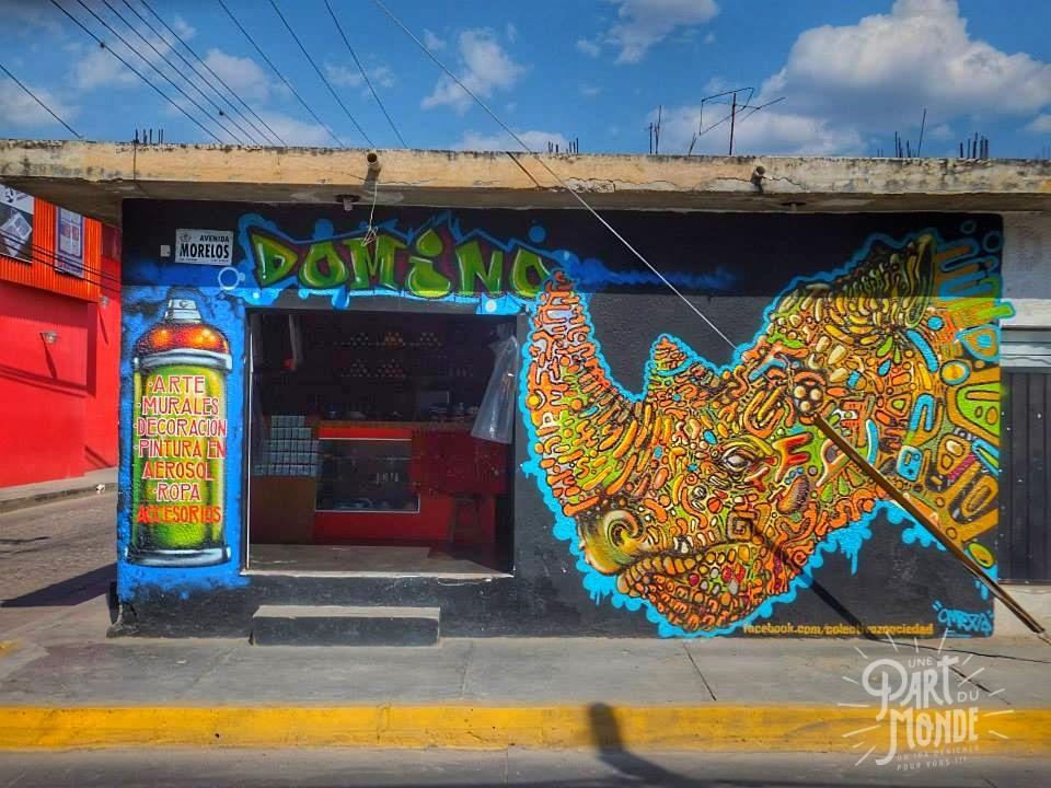 street art ocotlan de morelos
