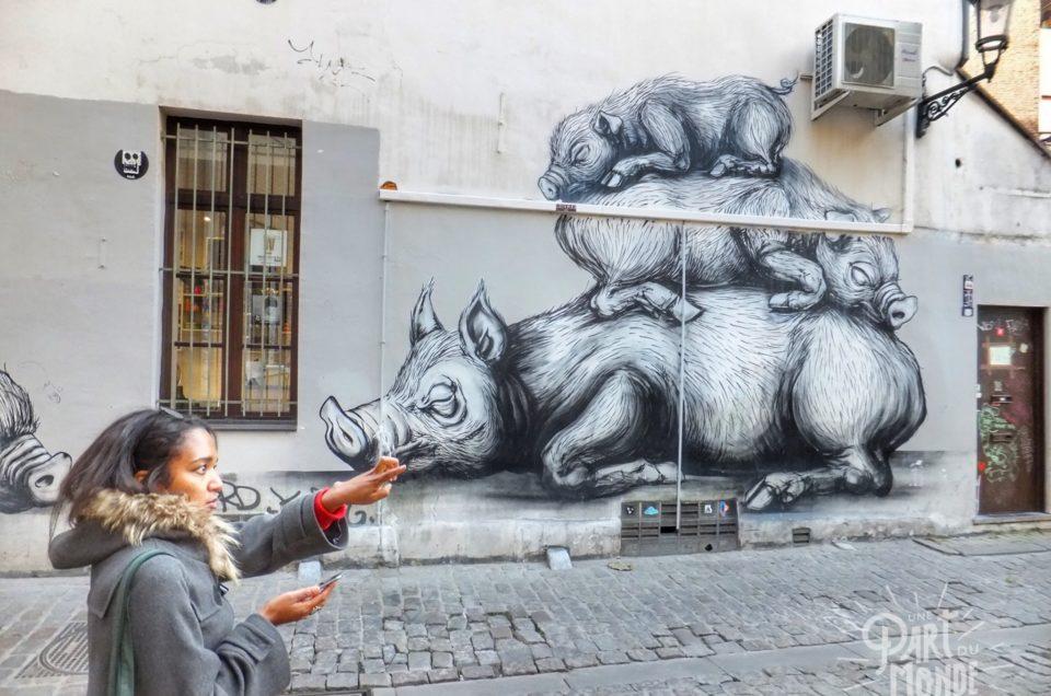 Bruxelles pour un week-end festif