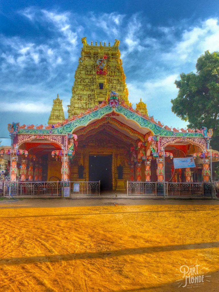 temple-Jaffna