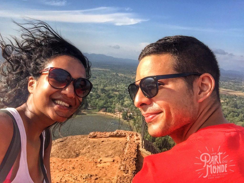 couple vue rocher du lion