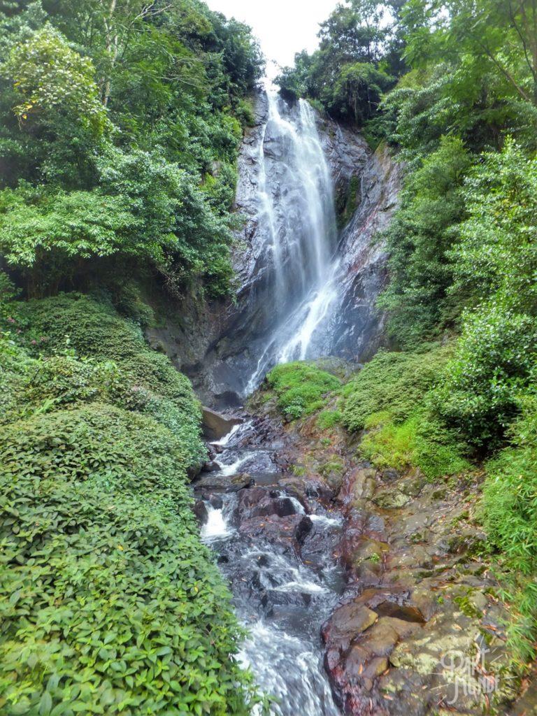 cascade adams peak