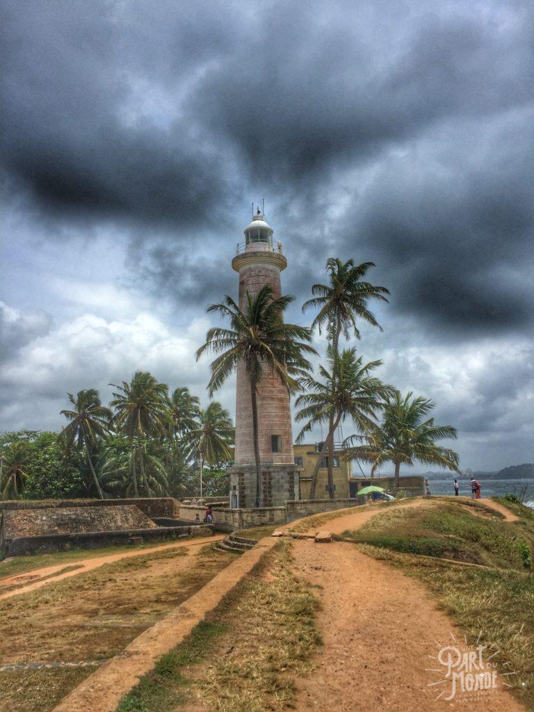 phare galle