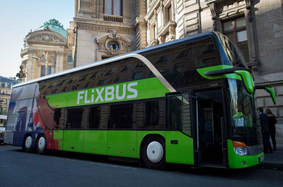 Bus en France : avantages, inconvénients et comparatif !