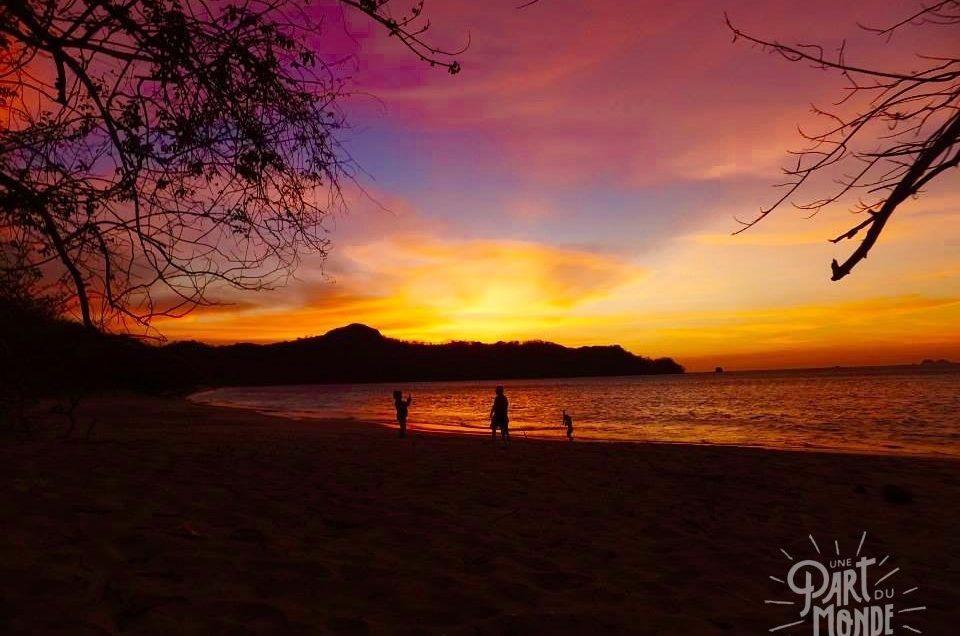 Costa Rica : Grottes de Barra Honda et Playa Conchal la bonne surprise !