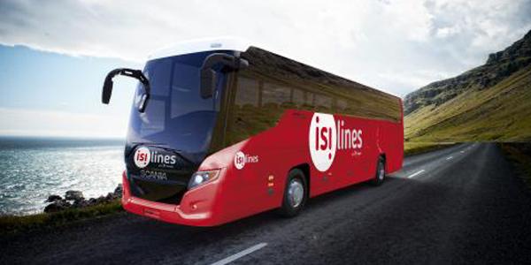 bus grand ligne france isilines