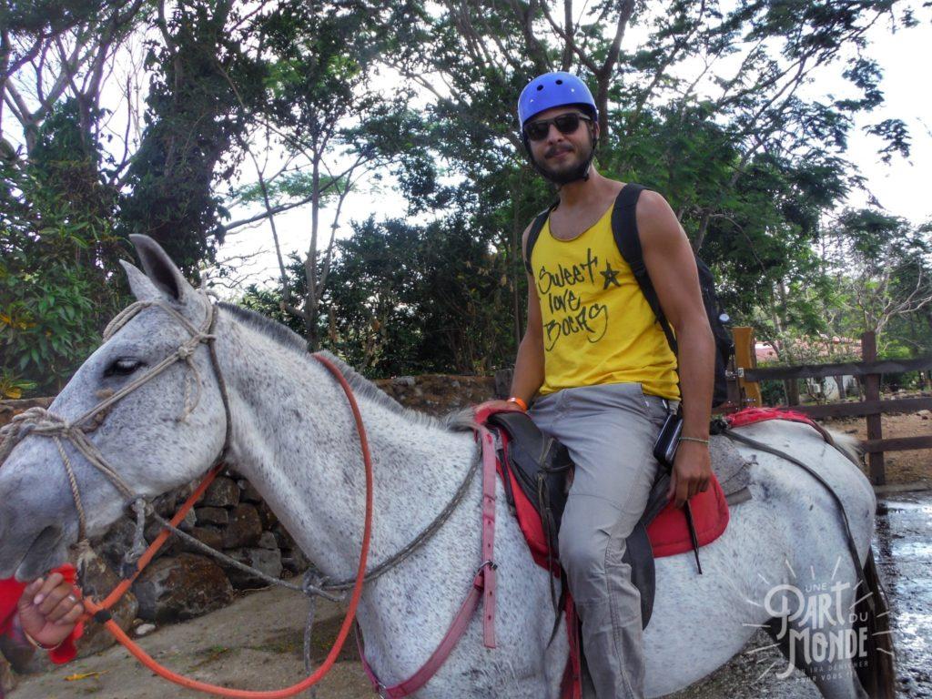 rincon de la vieja equitaion oliv
