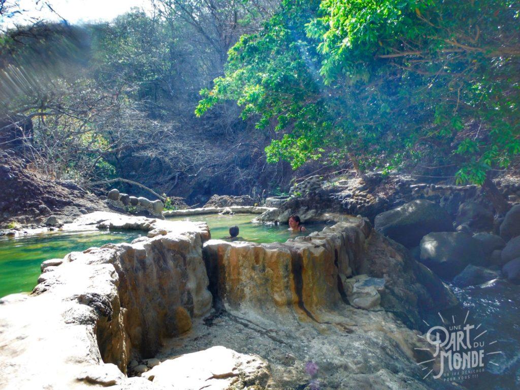 rincon de la vieja hot spring2