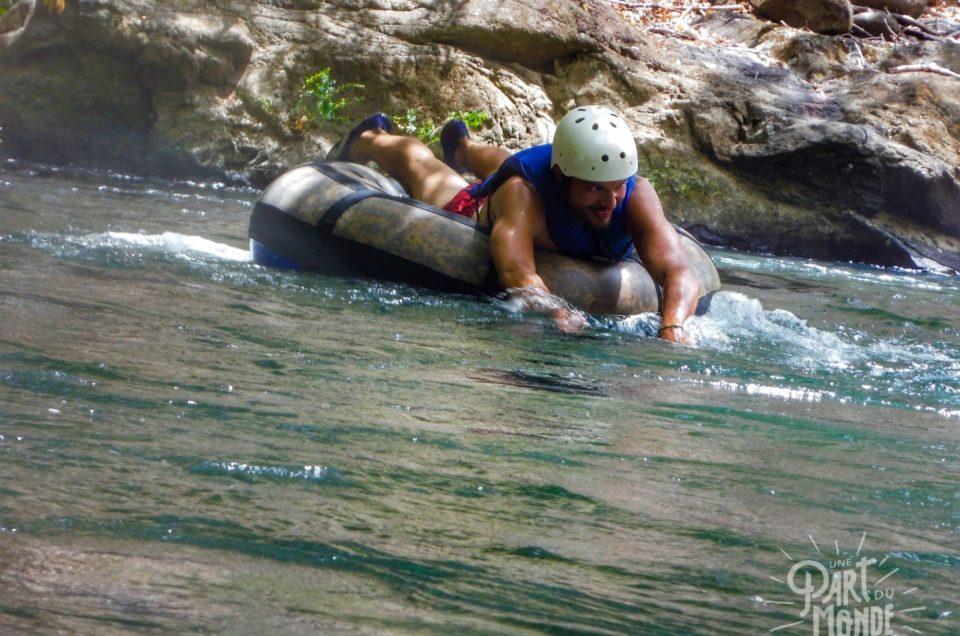 Costa Rica : journée aventure au Rincon de la Vieja