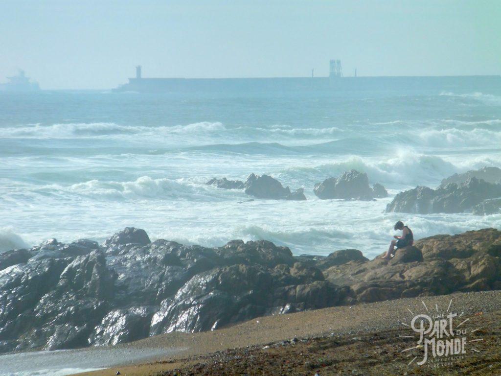 ocean foz de douro porto