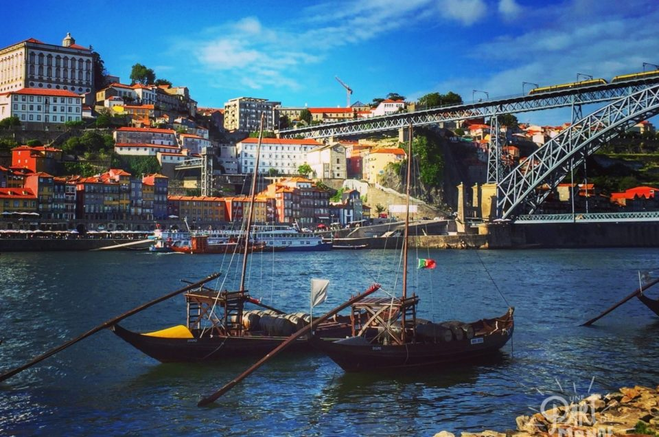Porto : activités, balades et conseils pour 3 jours