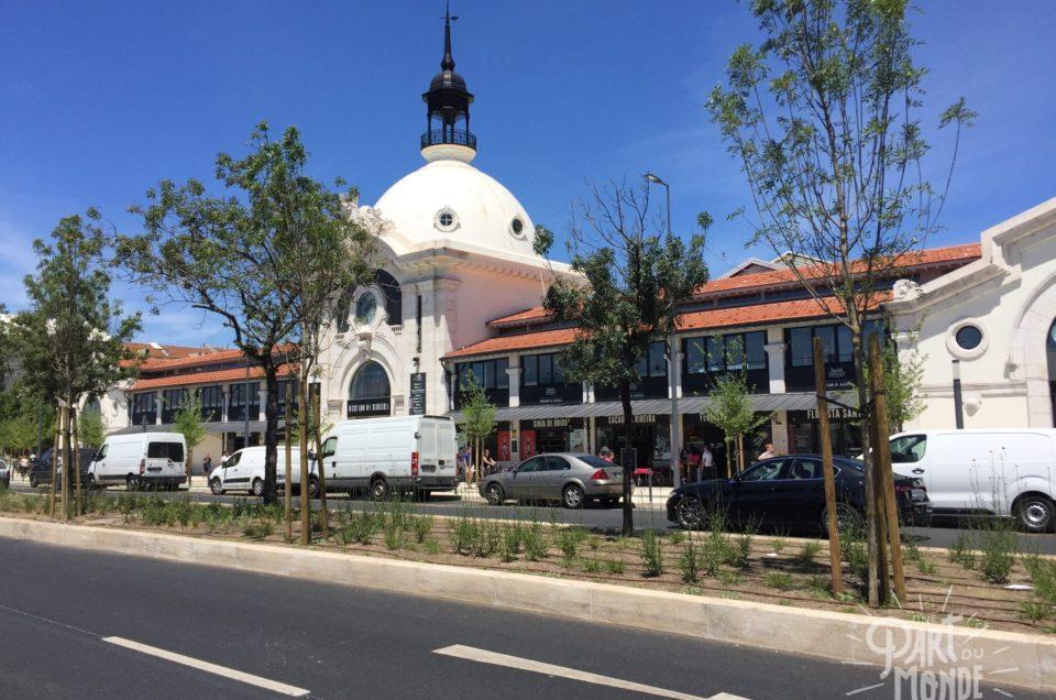 Bien manger à Lisbonne : nos bonnes adresses gourmandes et de bars !