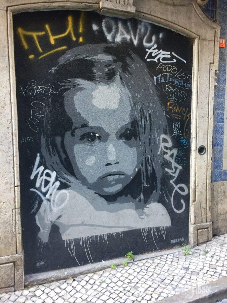 week-end à lisbonne streetart2