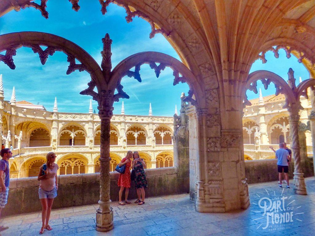 belem mosteiro dos jeronimos