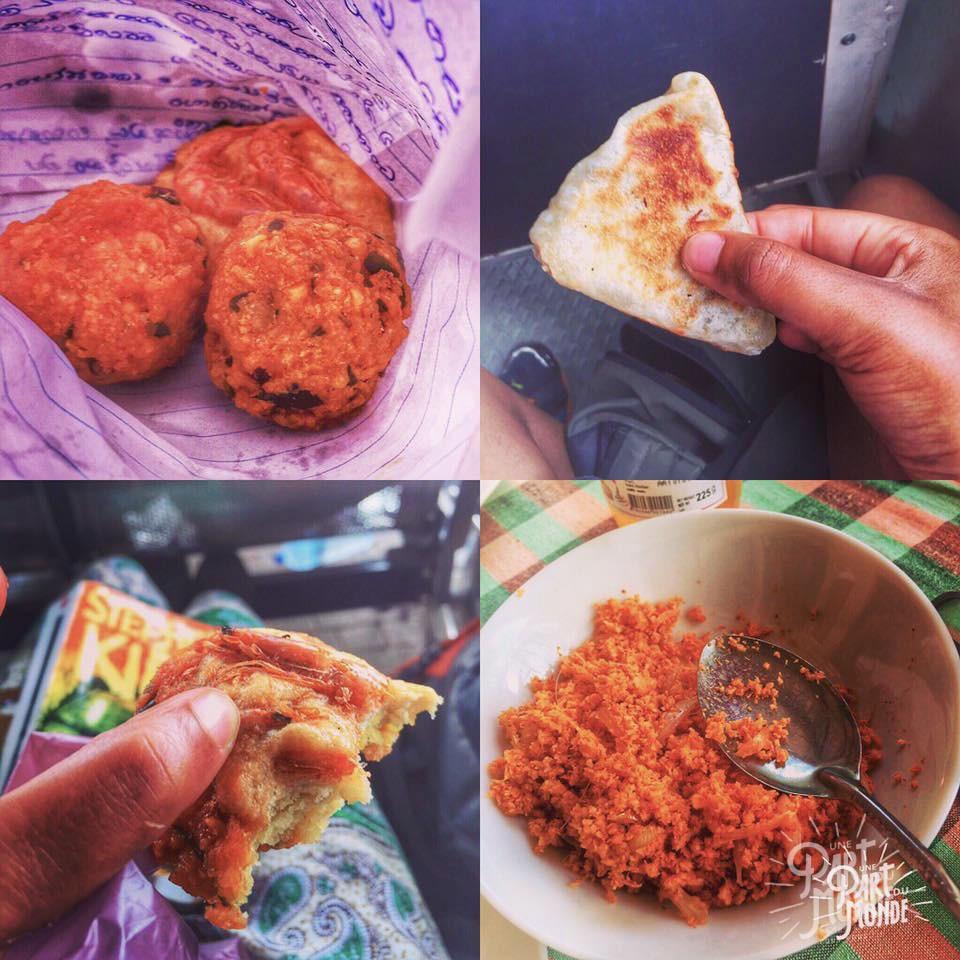 street food gastronomie sri lankaise