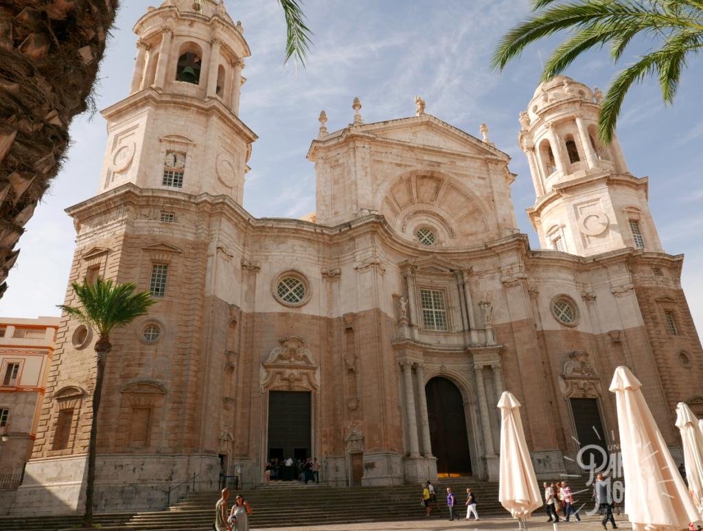 cathédrale cadix