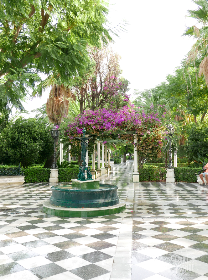 jardins alameda cadix