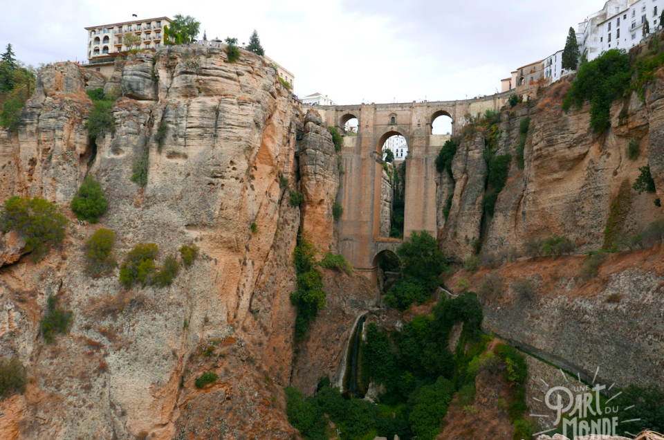 Ronda : découvrez la ville aux superbes panoramas en 1 journée