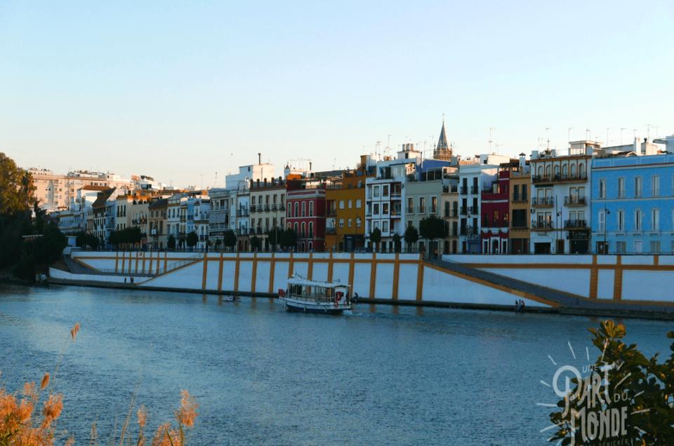 Séville : 3 jours dans la capitale de l'Andalousie !