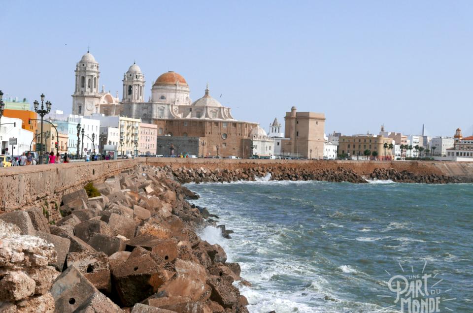 Cadix : 2 jours pour découvrir le joyaux de la côte andalouse