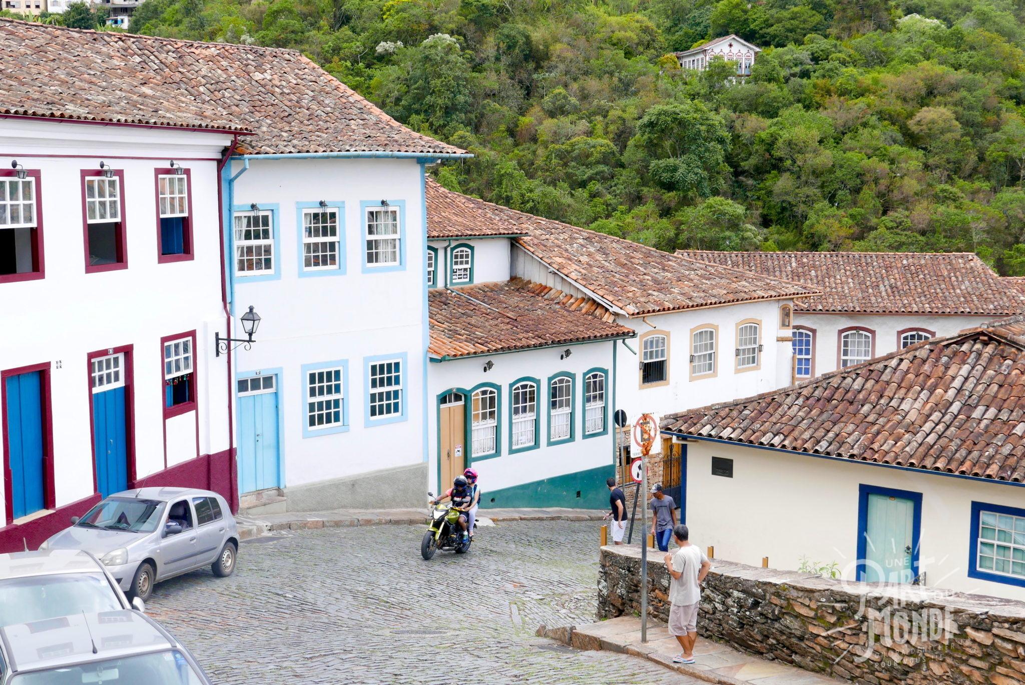 Ouro preto Minas gerais point de vue 4