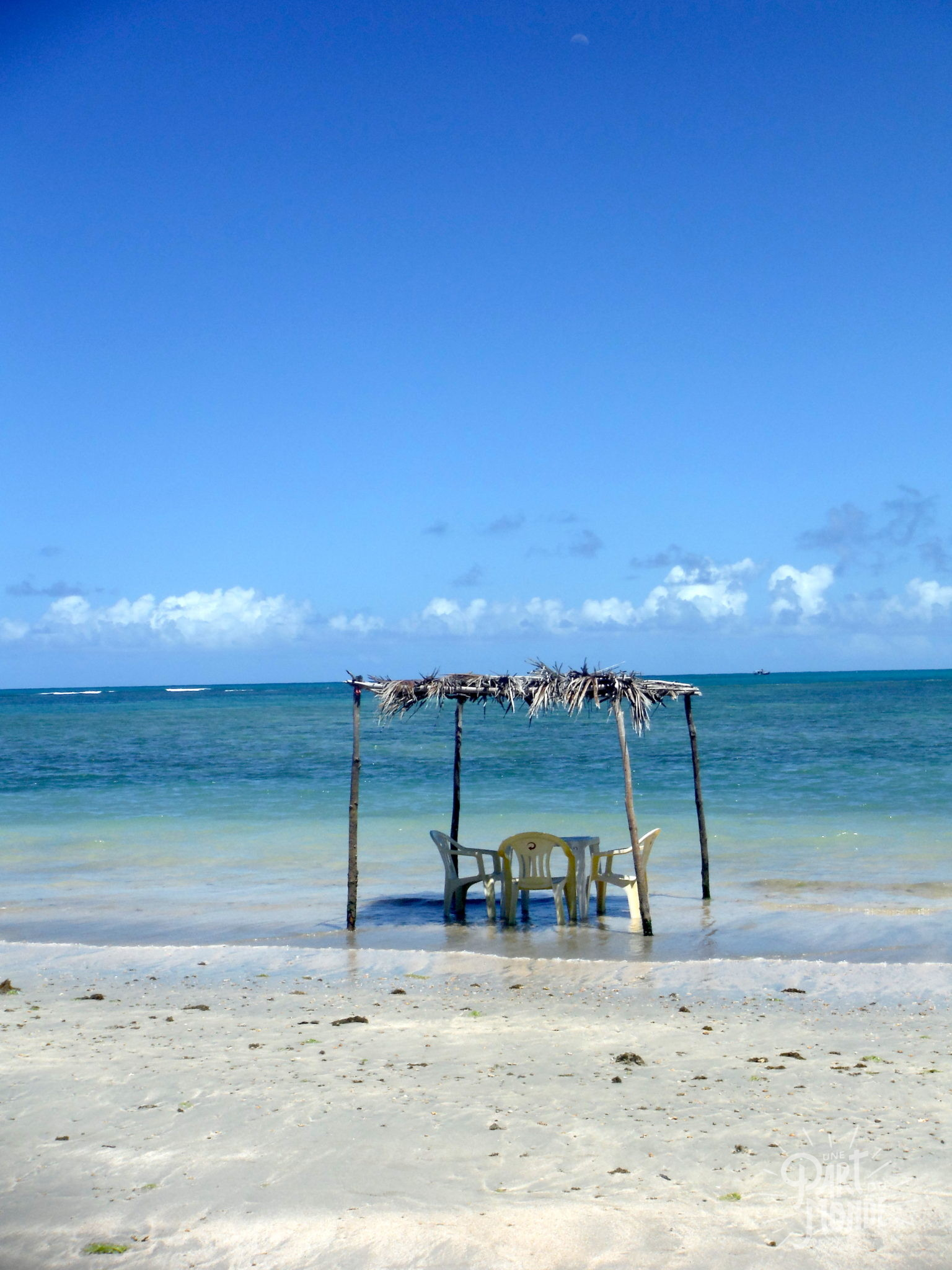 île de tinharé boipeba ile déserte