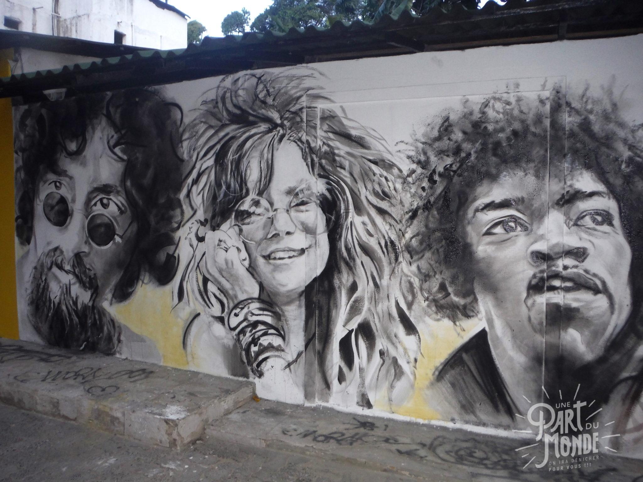 morro de sao paulo street art