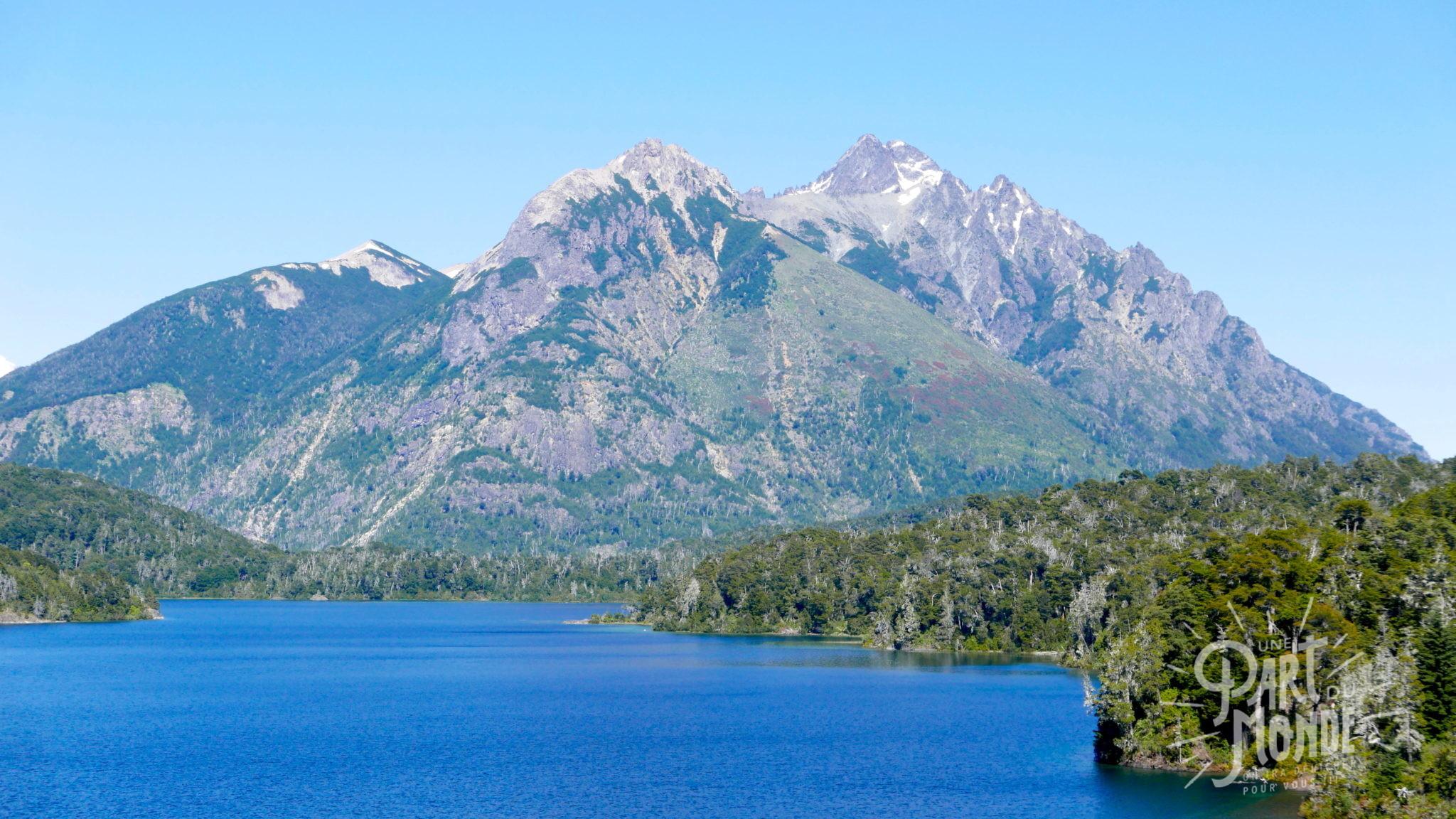 bariloche montagne