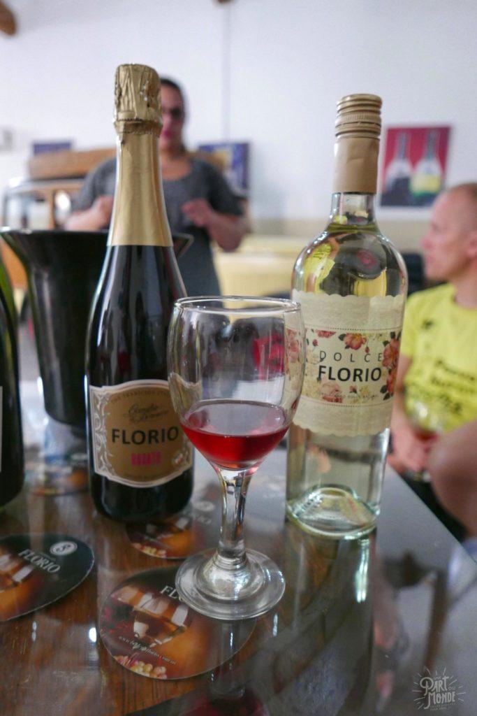 vins florio mendoza