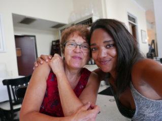 11 mois de tour du monde retrouvailles mère-fille