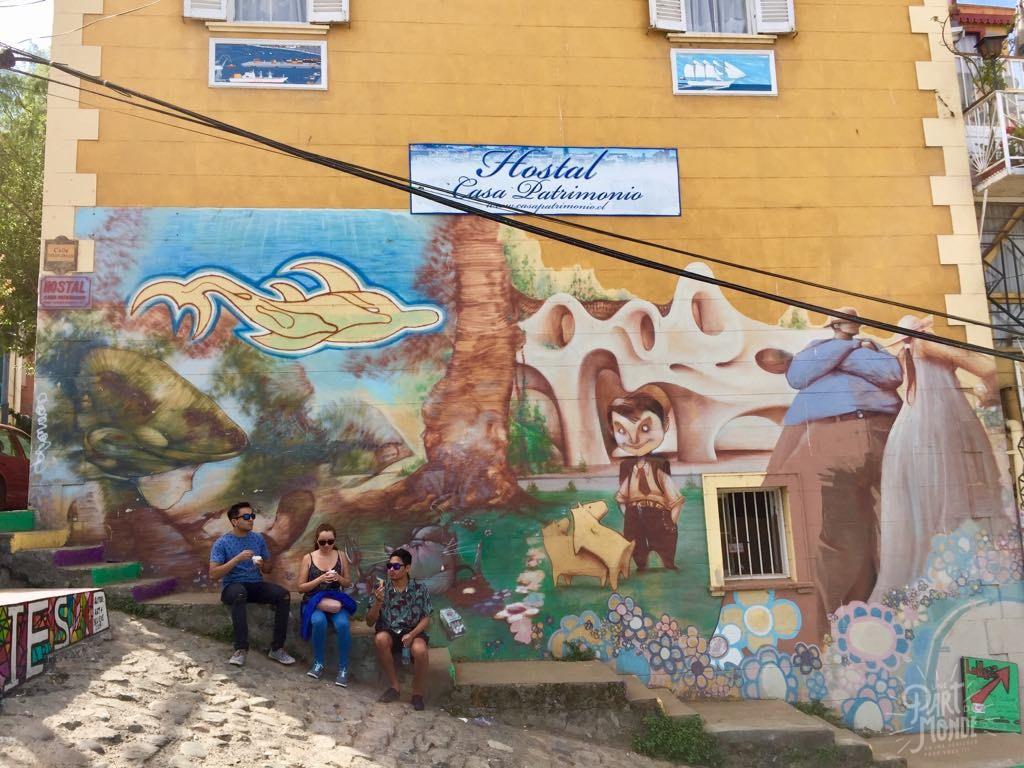 street art allegre valparaiso
