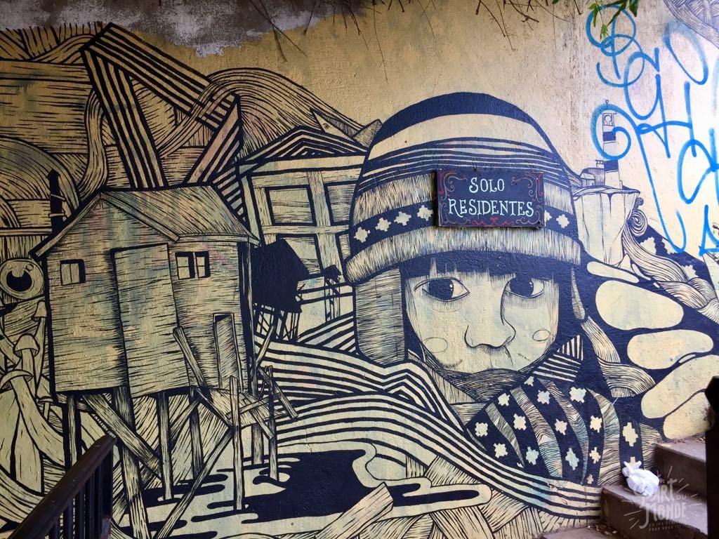 street art valparaiso 2