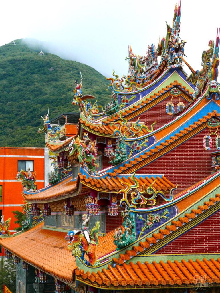 temple juifen taipei