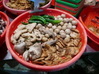abats night market tainan