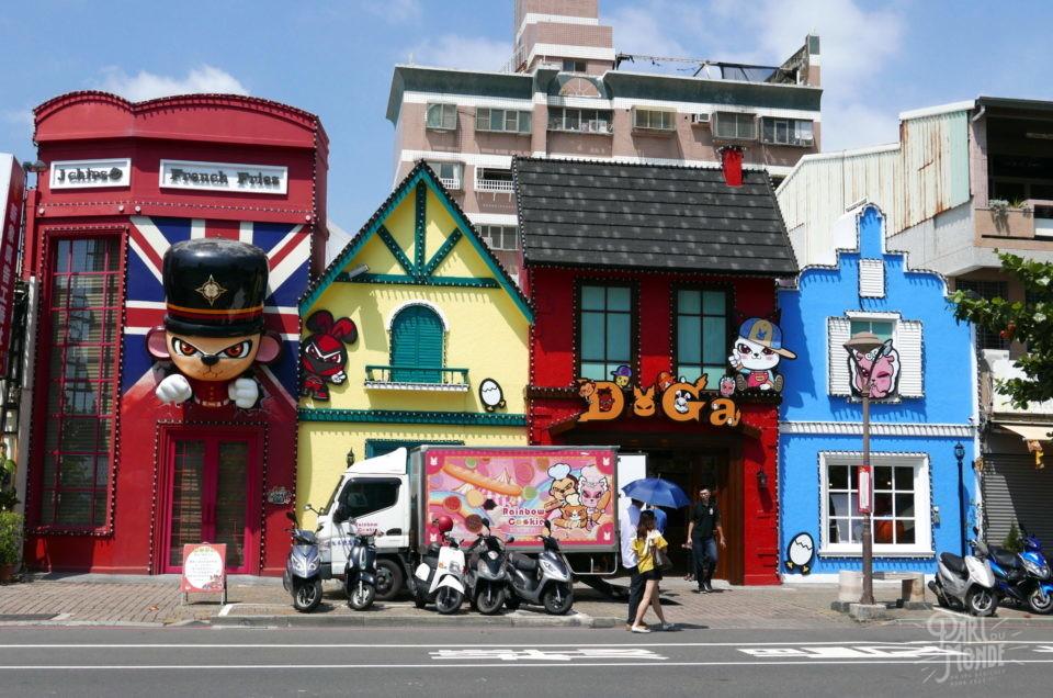 Tainan : Street food et gastronomie à gogo