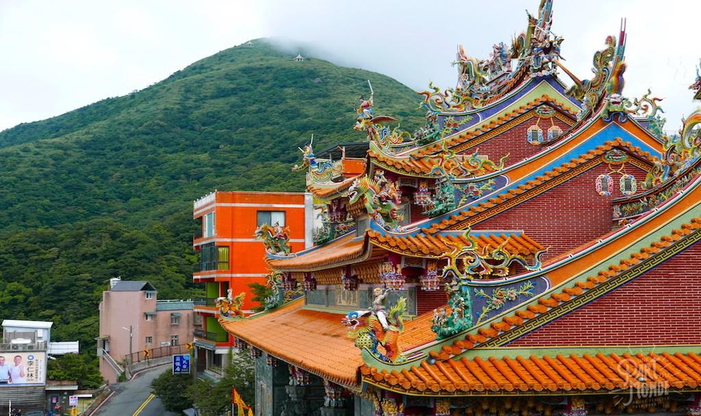 juifen temple
