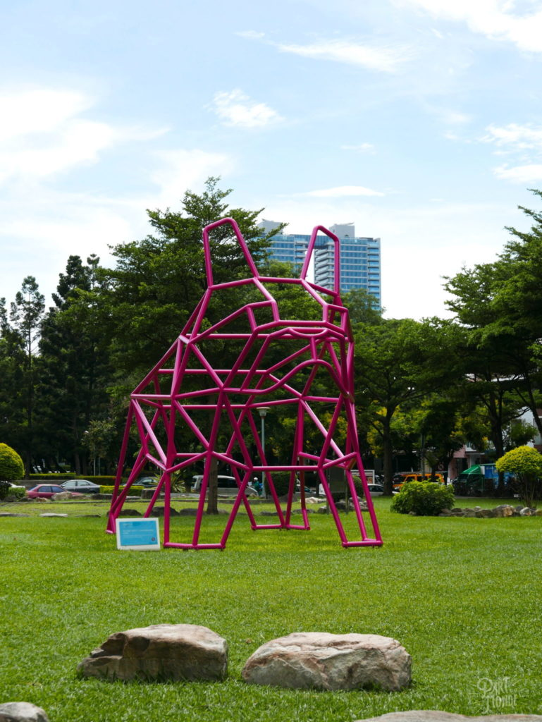 greenway taichung