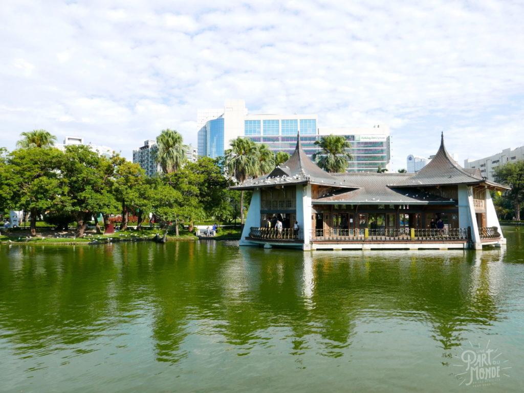 taichung park lac