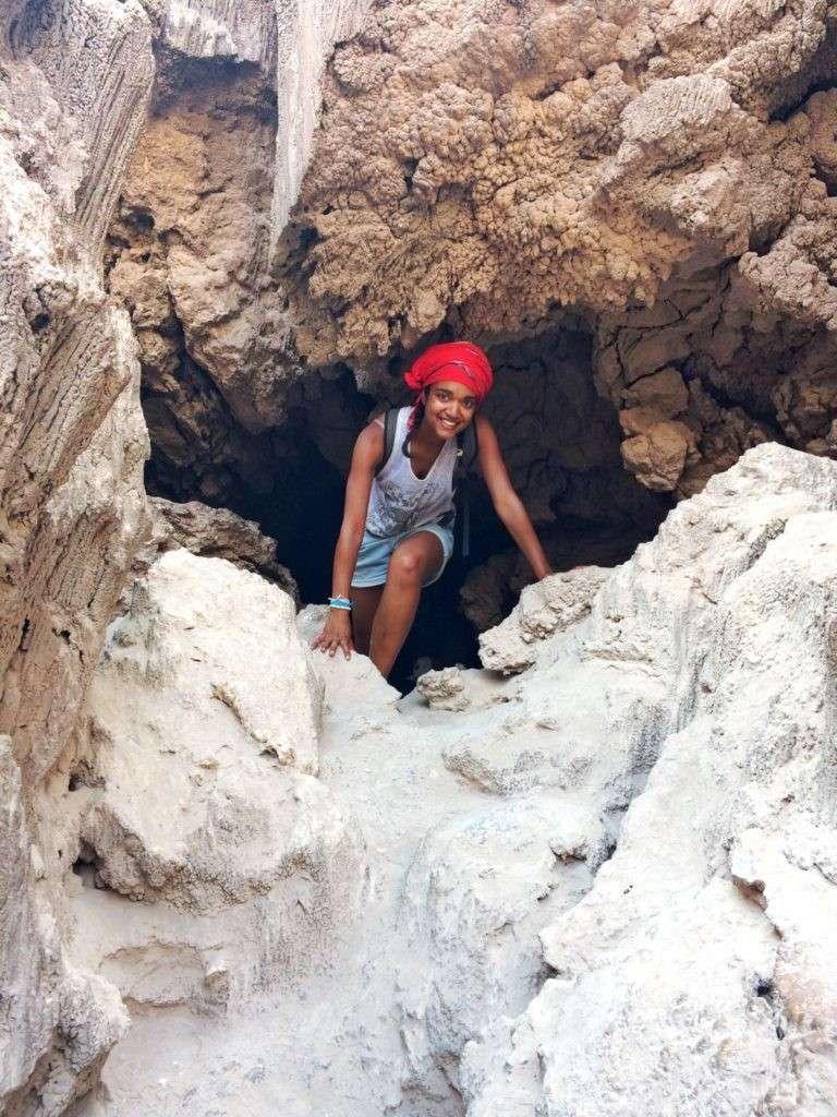 grotte san pedro de atacama