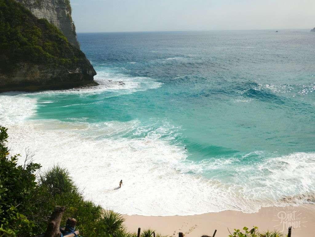 nusa penida kelingking beach 2