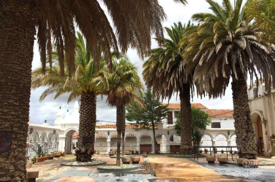 Sucre en Bolivie : mes bonnes adresses !
