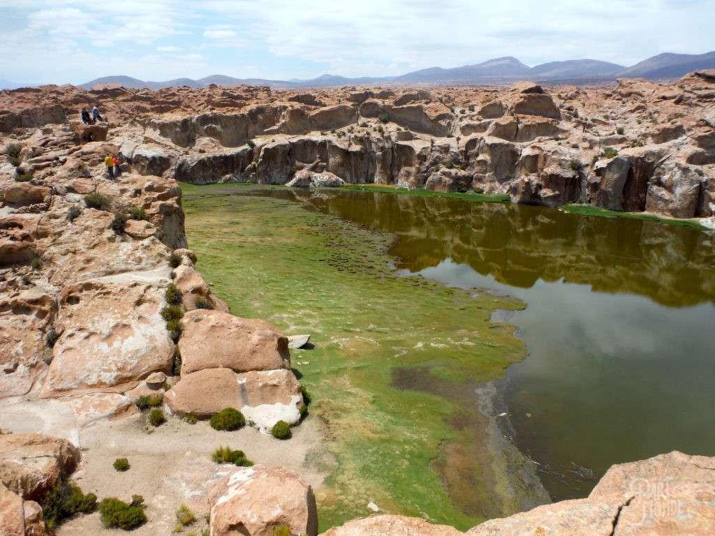 salar uyuni et sud lipez canyon del anaconda